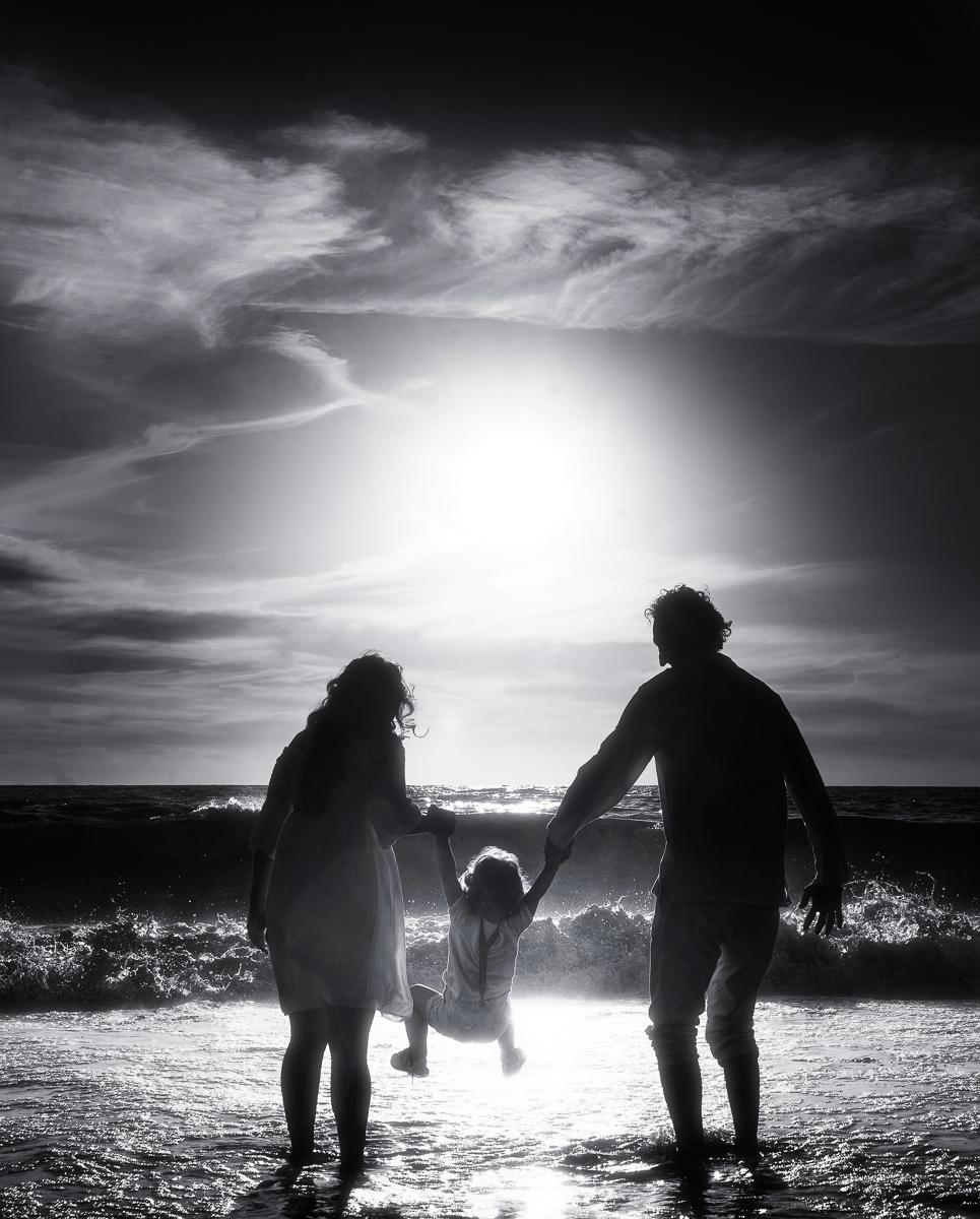foto ritratto famiglia