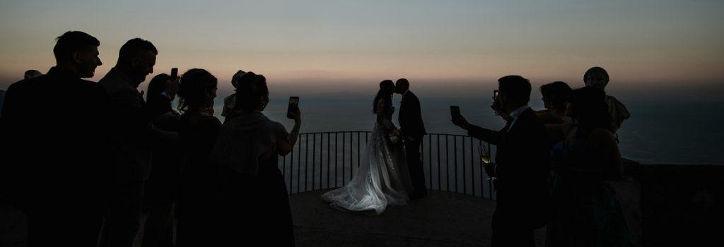 fotografo matrimonio ravello costiera amalfitana villa cimbrone